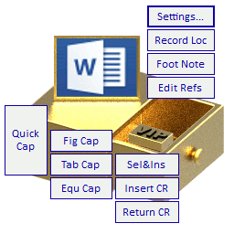 ThesesAssistDrawer is used for thesis writing